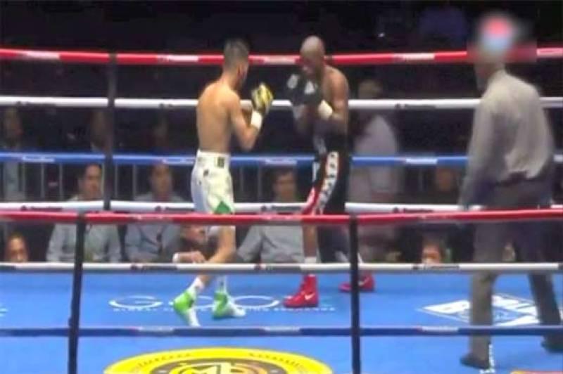 World flyweight title: South Africa's Moruti Mthalane defeats Muhammad Waseem in Kaula Lampur