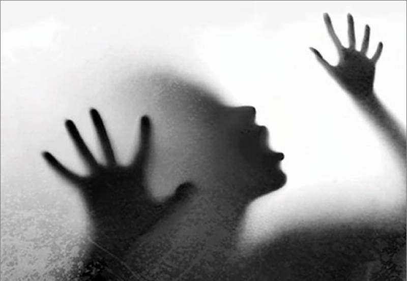 11-year-old Indian girl raped by 15 men for months