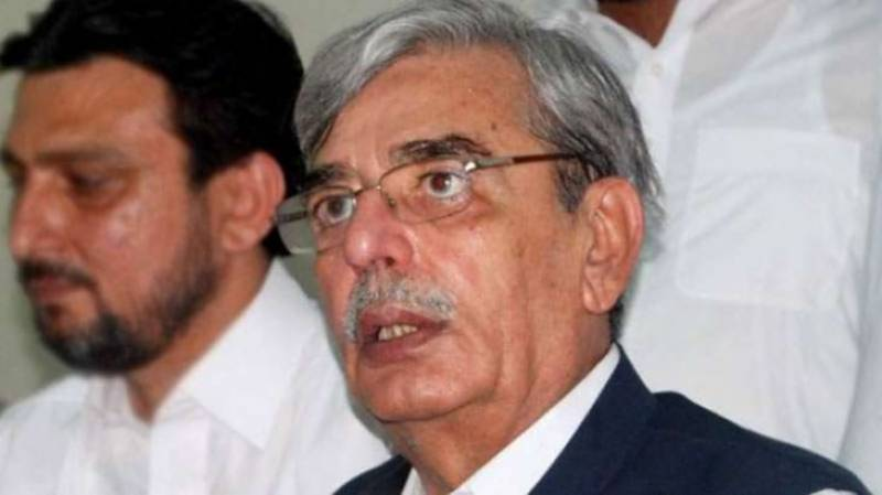 Army deployment inside polling stations bolsters fears of election rigging: ANP