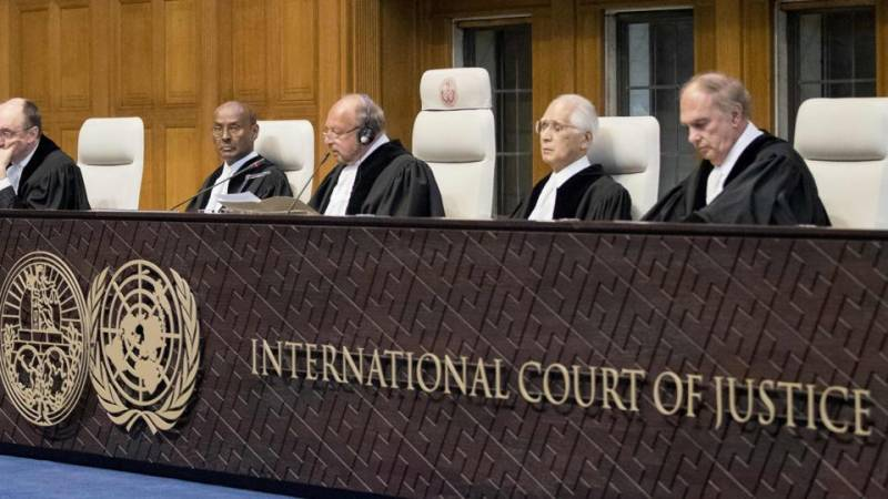 Pakistan submits rejoinder to India's reply in Kulbhushan Jadhav case