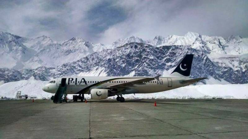 Passengers left stranded after DG CAA takes friends for 'special tour' on PIA plane