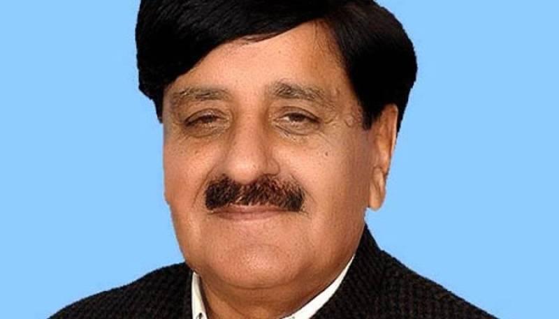 PML-N candidate Sheikh Aftab narrowly escapes assassination bid in Attock