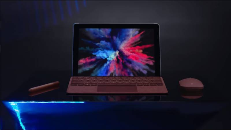 Is Microsoft Surface Go worth $400?