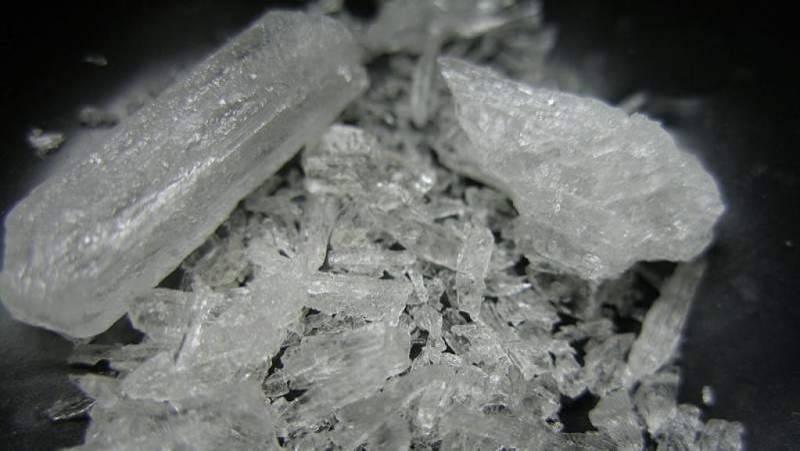 ASF recovers 4kg crystal meth at Islamabad International Airport