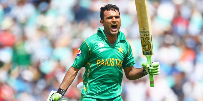 Fakhar Zaman becomes first Pakistani to score double hundred in ODI matches