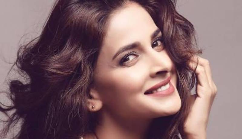 Leaked screenshots of Saba Qamar are filling up our newsfeed for all the wrong reasons