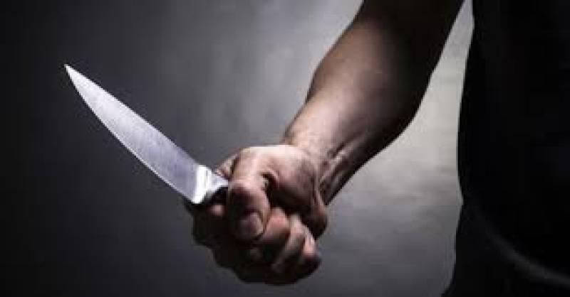 Man kills brother for 'honour' in Karachi