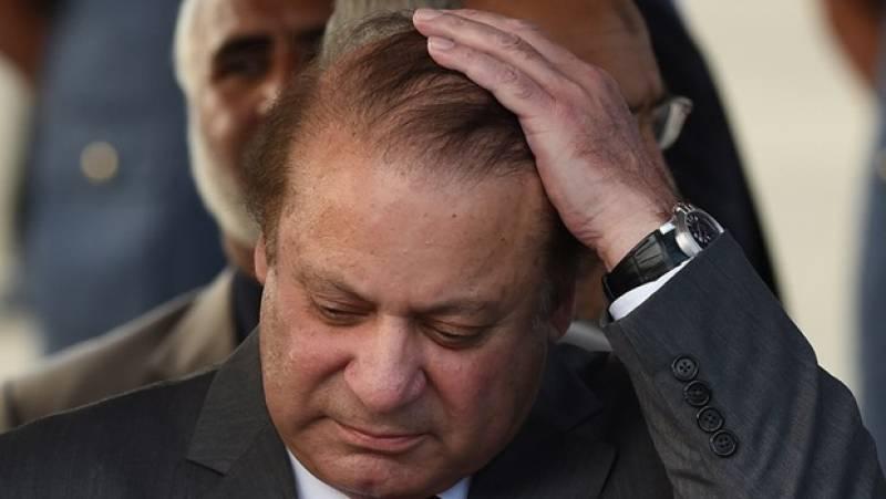 Nawaz Sharif becomes 'social worker' after landing in jail