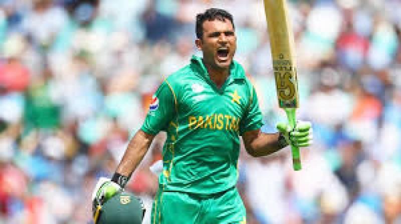 Pakistan vs Zimbabwe - Fakhar Zaman innings - highlights