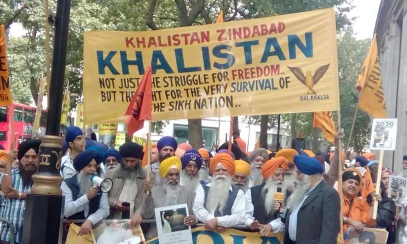 Pro-Khalistan Sikh group to hold first global rally in London next month