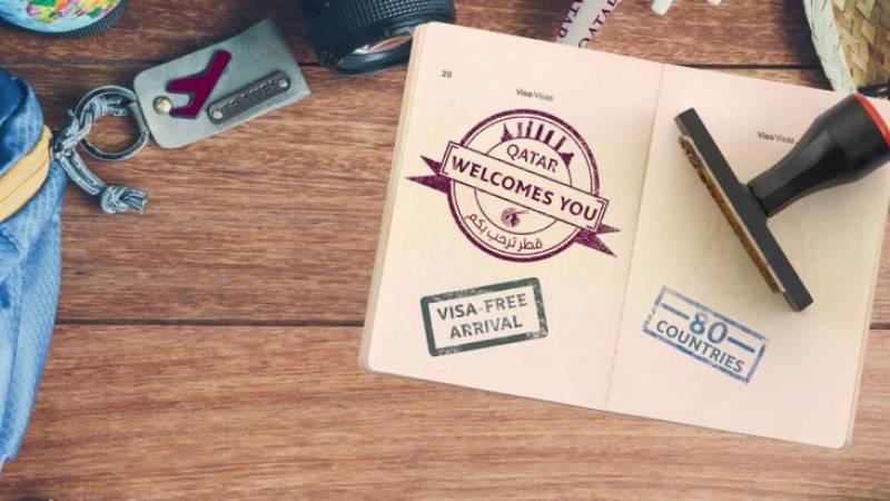 Qatar revises visa policy for Pakistan