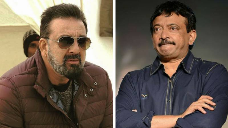 Ram Gopal Varma disappointed by Sanju, plans to make 'real' Sanjay Dutt biopic