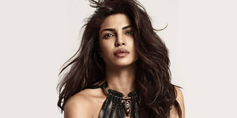 When a jury member thought Priyanka Chopra was 'too dark' to be crowned Miss India