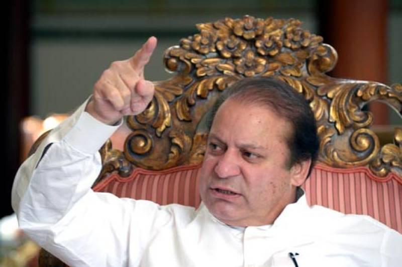 Pakistani 'liberals' misplaced romance with Nawaz Sharif