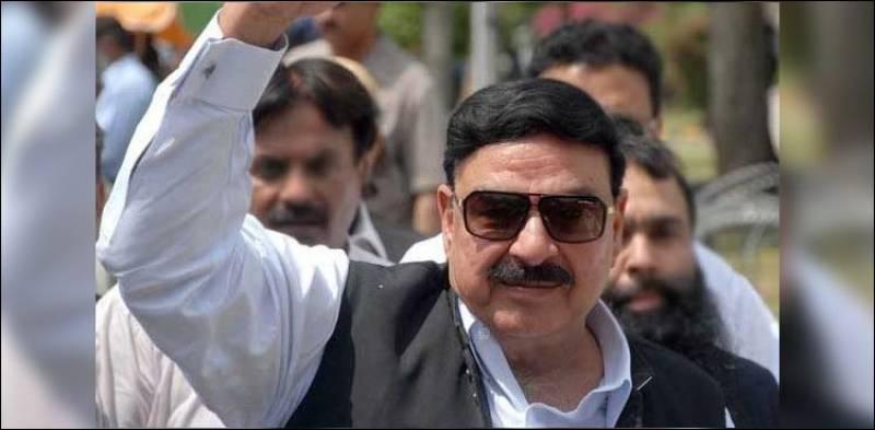 SC dismisses Sheikh Rasheed's plea against postponement of NA-60 polls