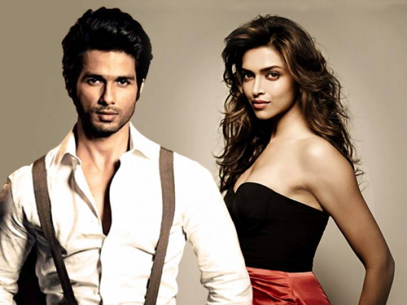 After Deepika, Shahid Kapoor to get wax statue at Madame Tussauds museum