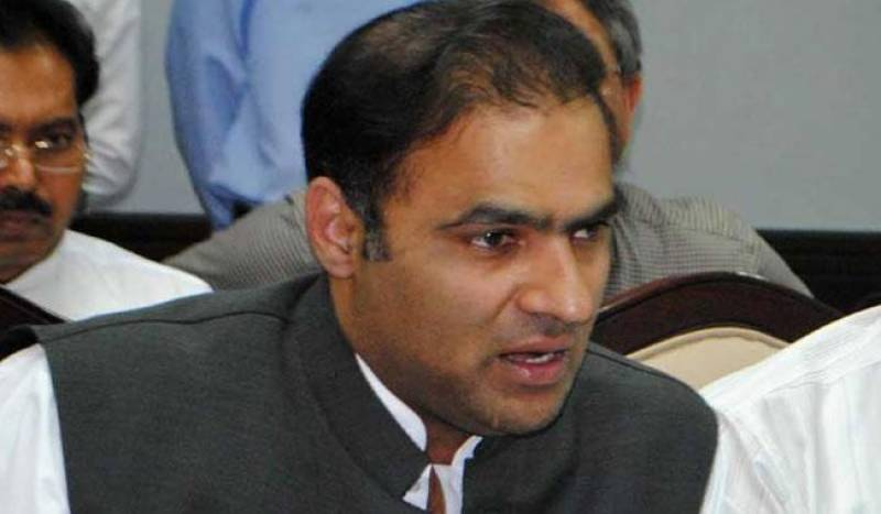 General Elections 2018: Polling briefly paused in Abid Sher Ali's NA-108