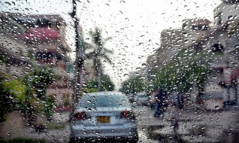 Rain lashes Lahore on election day, threatens voter turnout