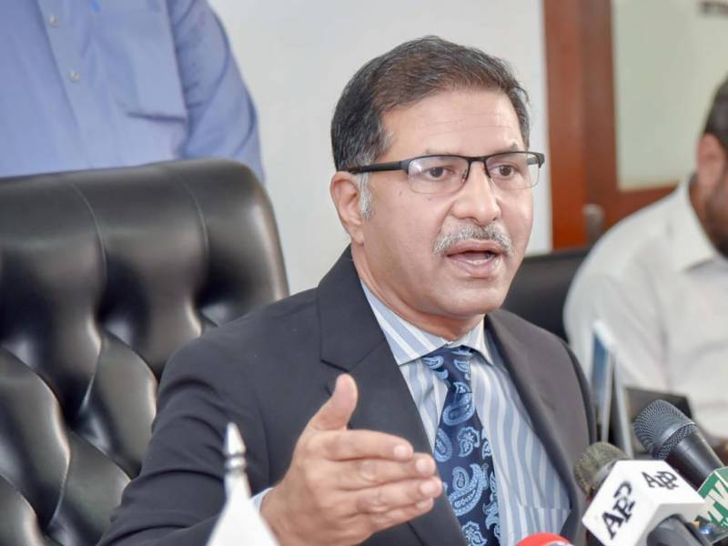 Speculations die down with successful elections, says caretaker govt