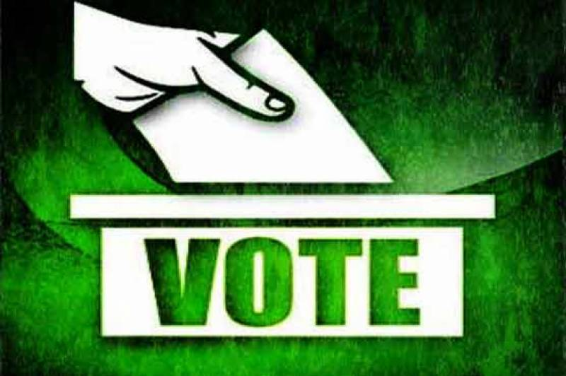 #VoteforPakistan: Here's how Pakistani celebrities are fulfilling national duty of casting vote