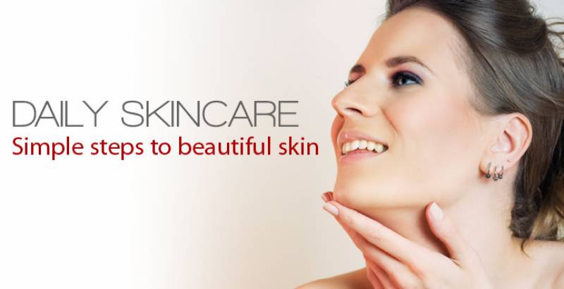 #BeautyCare : Five natural tips to keep your skin healthy