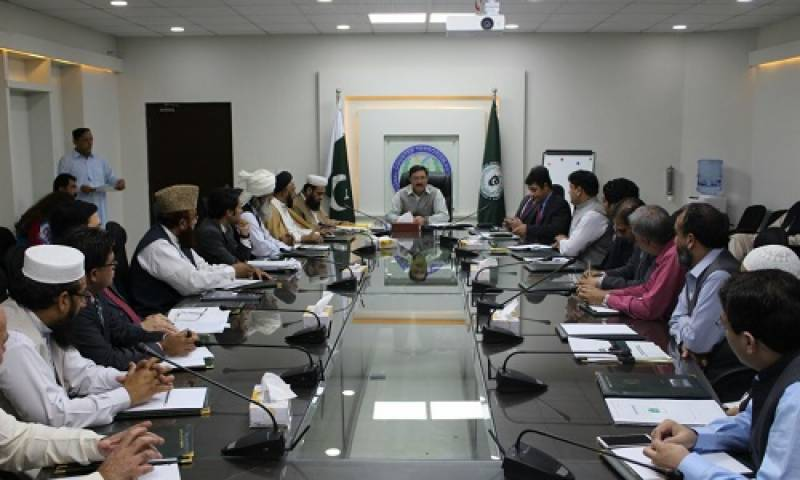 NACTA being strengthened to monitor misuse of cyberspace