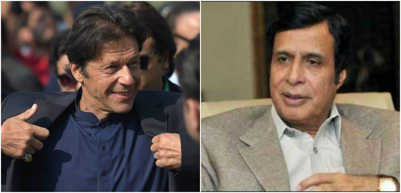 From 'biggest dacoit' to Speaker Punjab Assembly, here's how Imran Khan initiated inquiry against Pervaiz Elahi