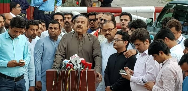 PTI govt to provide immediate relief to public: Naeem ul Haq