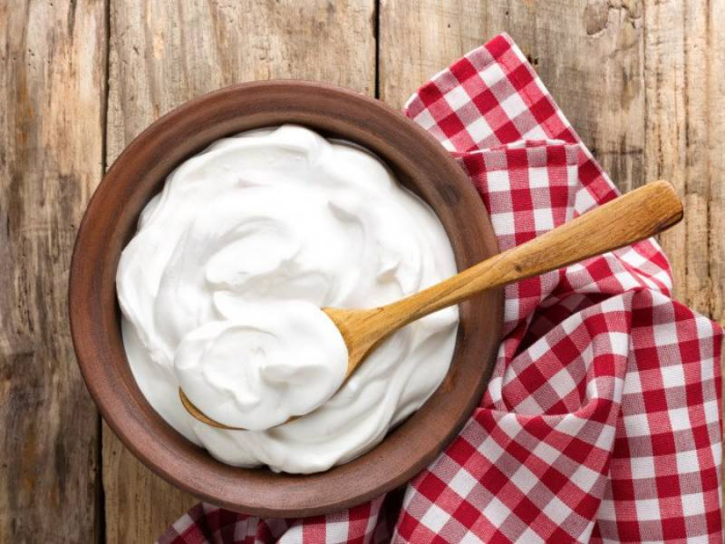 Top 6 amazing health benefits of yogurt