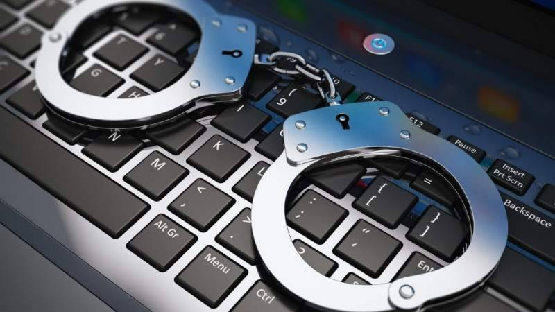 Three Ukrainians arrested for hacking over 100 US companies