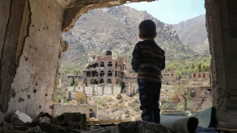 At least 20 dead in strikes on Yemen's Hodeida: medics