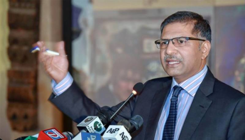 Caretaker minister hints at holding NA inaugural session on Aug 13 or 14