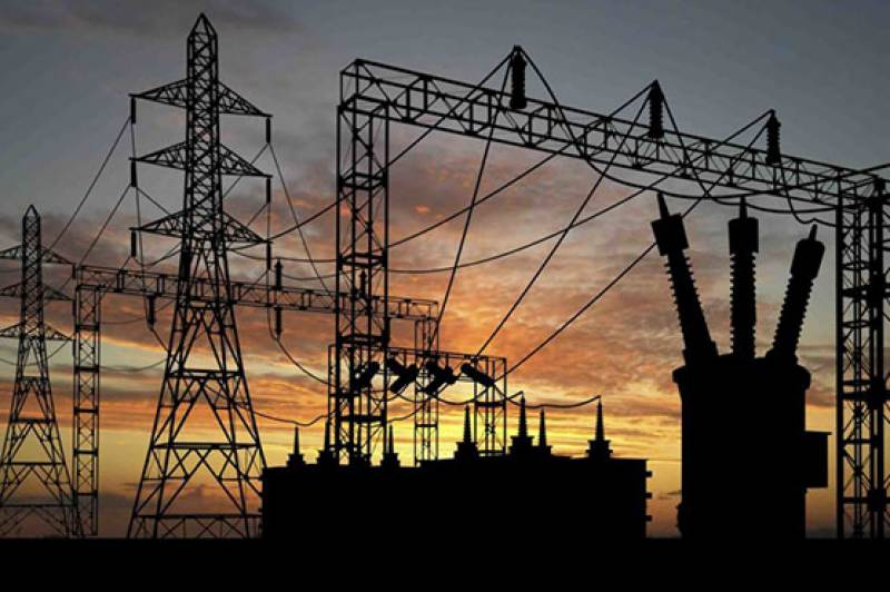 Power breakdown in Lahore as electricity shortfall reaches 3000MW