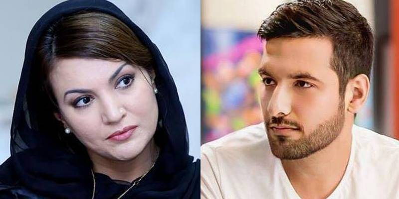 Reham Khan, Zaid Ali Twitter's tussle is not going to end soon