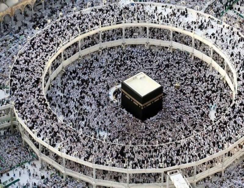 Saudi Arabia unveils media plan for Hajj-2018