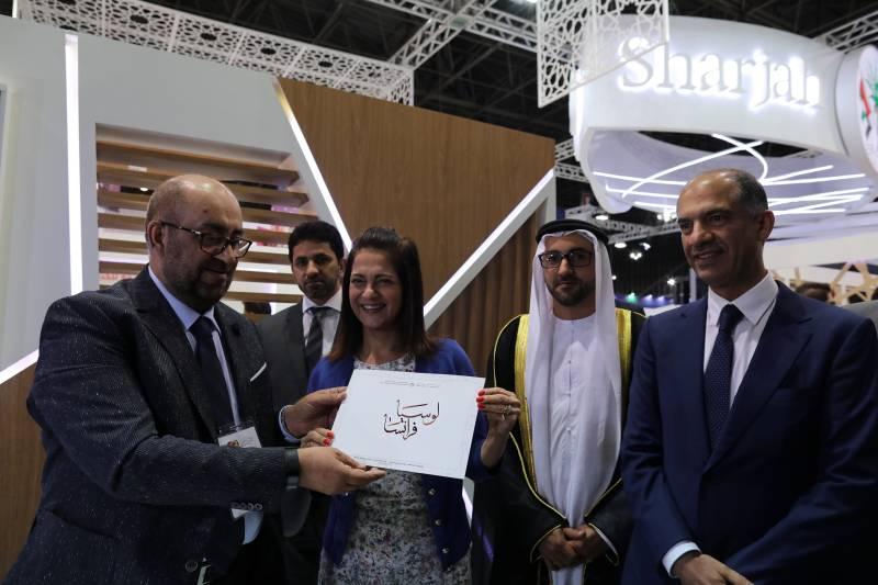 Sharjah promotes Emirati and Arab culture in Latin America