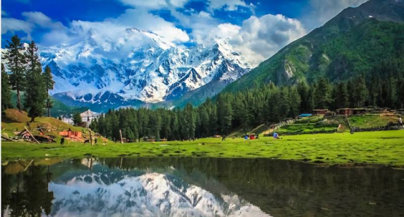 These 10 mesmerizing photos of northern Pakistan will force you pack your bags