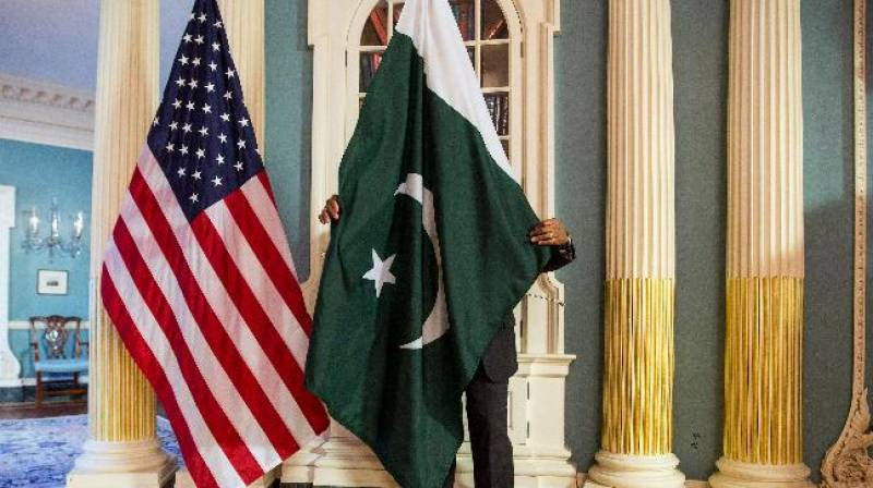 US cuts security aid to Pakistan, relaxes Haqqani Network, LeT conditions