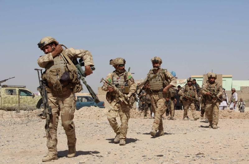 Afghan army pounds Taliban hideoutskilling 51 inKunar