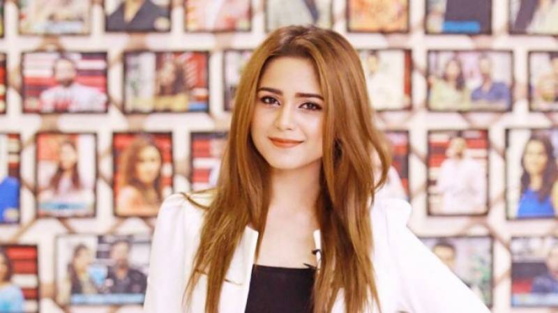 Aima Baig teams up with this Bollywood vocalist for a thrilling song