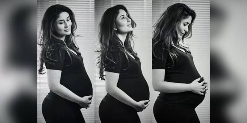 Kareena Kapoor Khan looking forward to another pregnancy in her next!