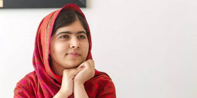 Malala's biopic being filmed without consent, admits Gul Makai film director