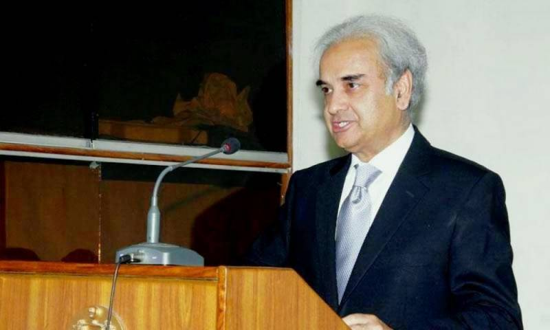 PM Mulk seeks report on girls' schools attack in Gilgit-Baltistan