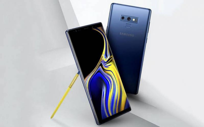 Samsung Galaxy Note 9 major specifications revealed ahead of launch