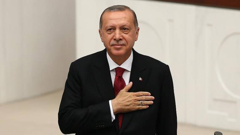 Turkey to reopen Mosul consulate, four years after ISIS seizure, confirms Erdogan