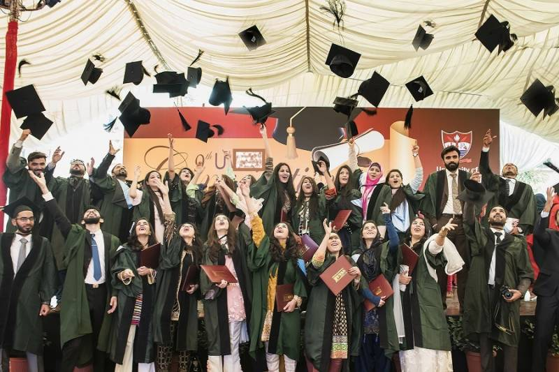 Good news for degree holders as HEC relaxes rules for attestation