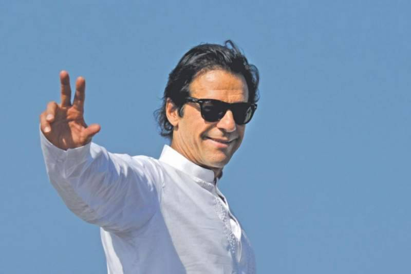 Imran Khan to leave for first crucial US visit after becoming PM in September