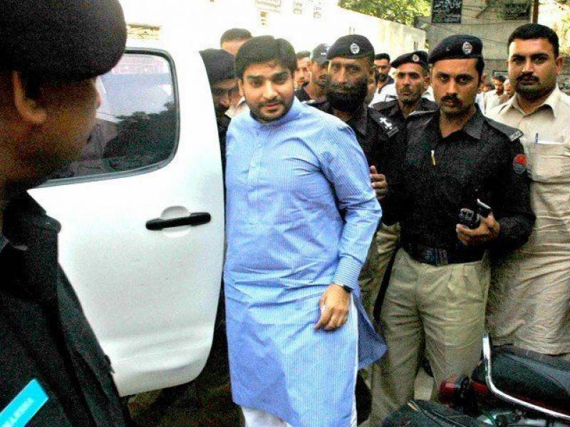 Shehbaz Sharif's son-in-law declared absconder on NAB request
