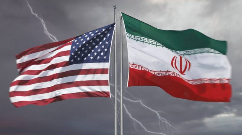 US re-imposes 'unilateral' sanctions on Iran