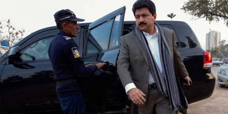 Has Hamid Mir quit Geo TV to join upcoming TV channel GNN?